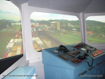 Canal de Panama - Visitor Center Miraflores - Musée