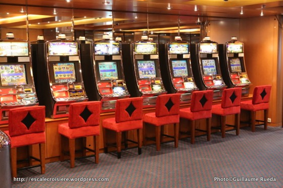 Costa neoRiviera - Casino