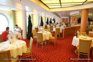 Costa neoRiviera - Cetara restaurant