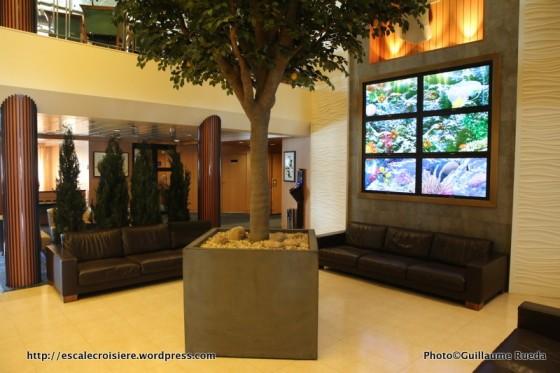 Costa neoRiviera - Riviera Atrium