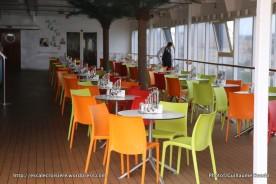 Costa neoRiviera - Manarola Grill