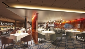 Quantum of the Seas - American Icon Grill