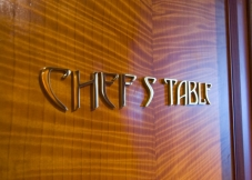 Quantum of the Seas - Chef's Table
