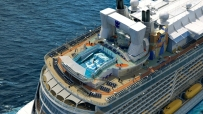 Quantum of the Seas - FlowRider