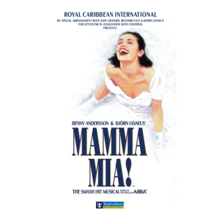 Quantum of the Seas - Mamma Mia
