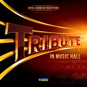 Quantum of the Seas - Music-Hall