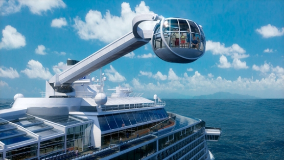 Quantum of the Seas -North Star