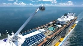 Quantum of the Seas -North Star