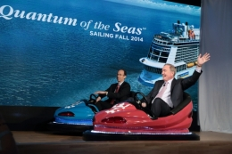 Quantum of the Seas - SeaPlex