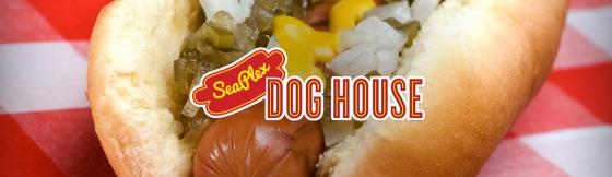 Quantum of the Seas - SeaPlex Dog House