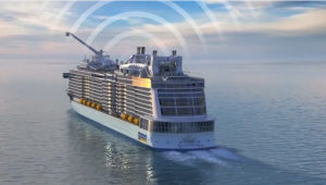 Quantum of the Seas - SMART Connect