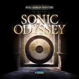 Quantum of the Seas - Sonic Odyssey