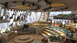 Quantum of the Seas - Two70°