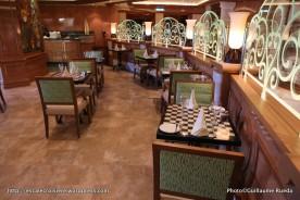 Regal Princess - Alfredo's Pizzeria