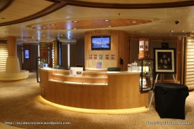 Regal Princess - Boutique photos