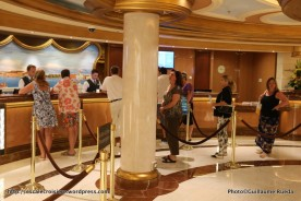 Regal Princess - Bureau Information