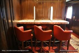 Regal Princess - Cigar Lounge