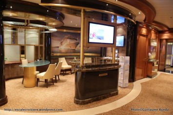 Regal Princess - Espace Club