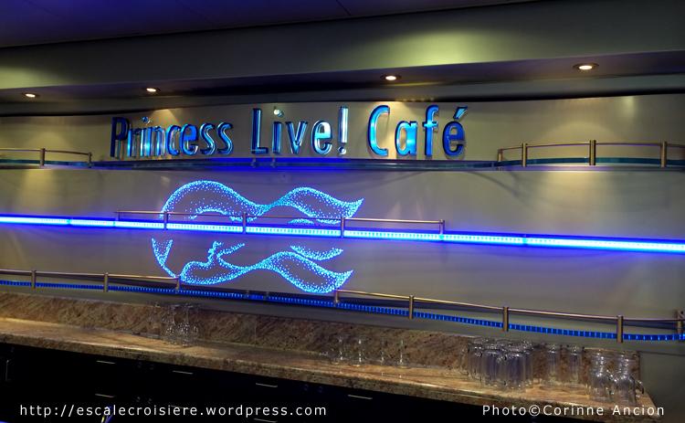 Regal Princess - Princess Live Studio