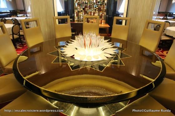 Regal Princess - Restaurant