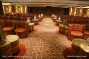 Regal Princess - Vista Lounge