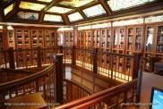 Queen Elizabeth - Bibliothèque