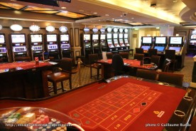 Queen Elizabeth - Empire Casino