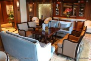 Queen Elizabeth - Midship