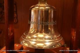 Queen Elizabeth - Objets souvenirs