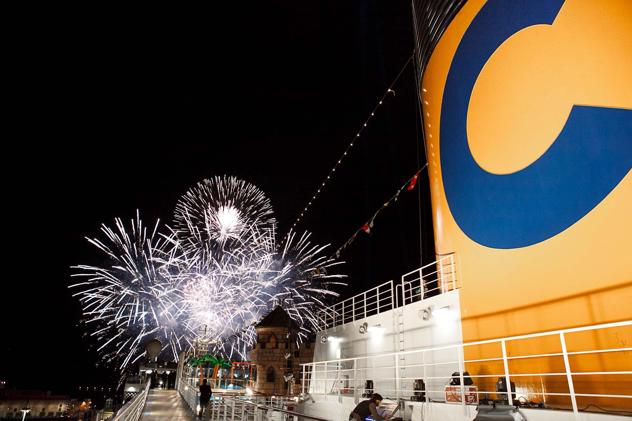Новогодние каникулы 2019 по Средиземноморью от 28 000 руб.