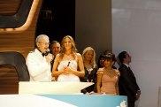 Costa Diadema - Baptême à Gênes 2014-11-07