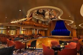 Koningsdam Queen's Lounge