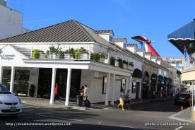 Nassau - Bay street
