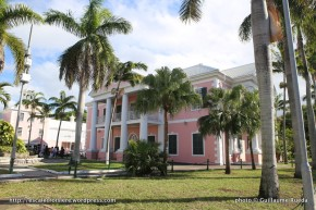 Nassau - Garden of Remembrance
