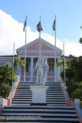 Nassau - Government House