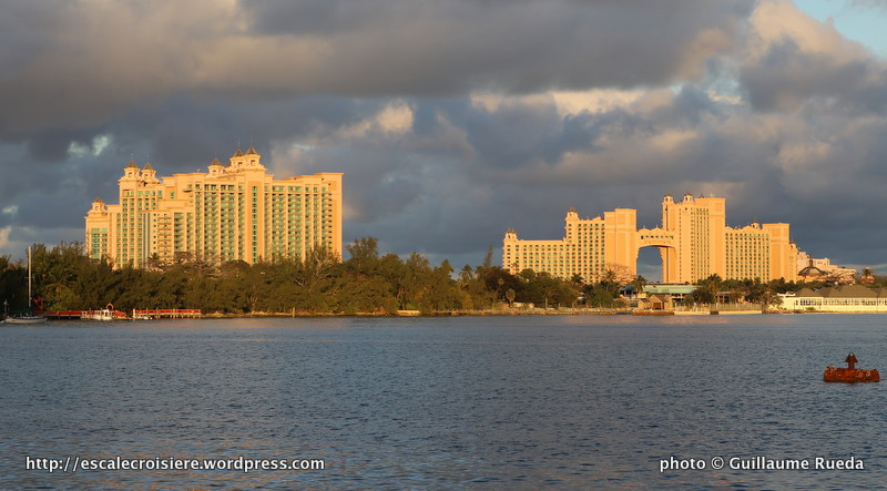 Nassau - Paradise Island - Atlantis