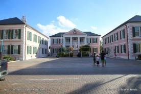 Nassau - Parliament square