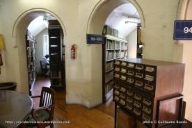 Nassau - Public Library