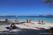 Nassau - Western esplanade beach