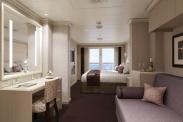 Vista Suite, Koningsdam