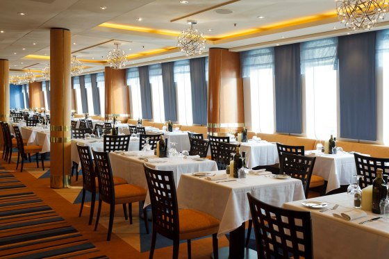 Costa neoClassica - Restaurant