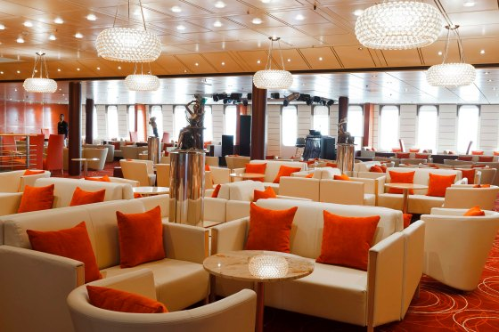 Costa neoClassica - Bar