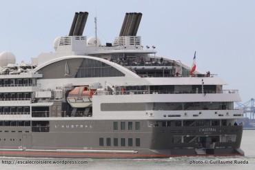 L'Austral - La Marina