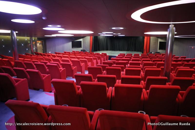 L'Austral - Théâtre