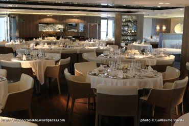 Le Boréal - Restaurant gastronomique
