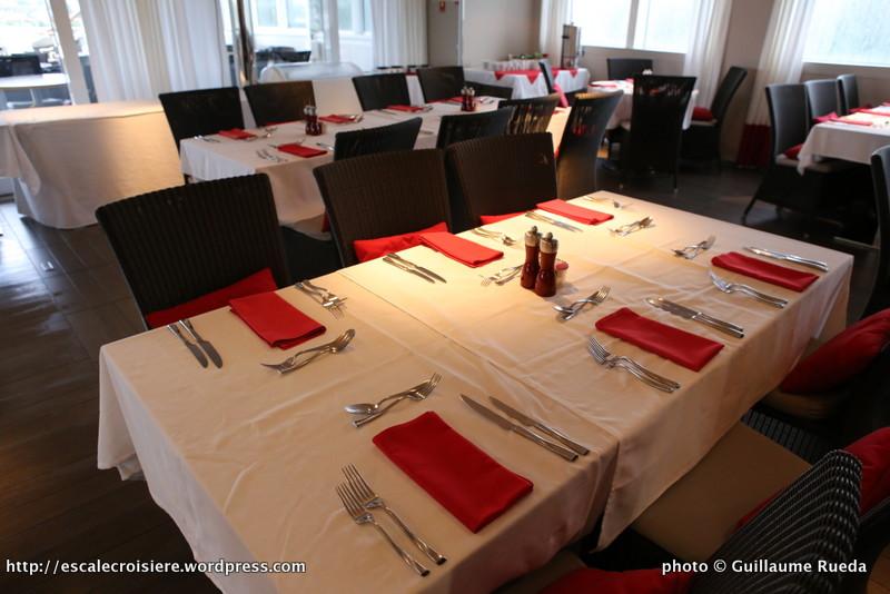Le Boréal - Restaurant Grill