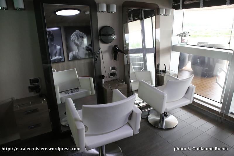 Le Boréal - salon de coiffure