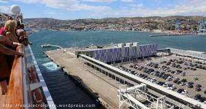 Port de Marseille - Gare maritime