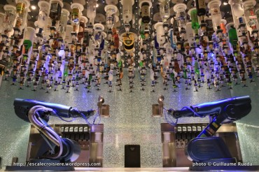 Quantum of the Seas - Bionic Bar (2)