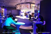 Quantum of the Seas - Bionic Bar